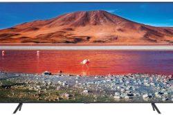Le meilleur réglage d'image pour votre TV led Samsung 4k
