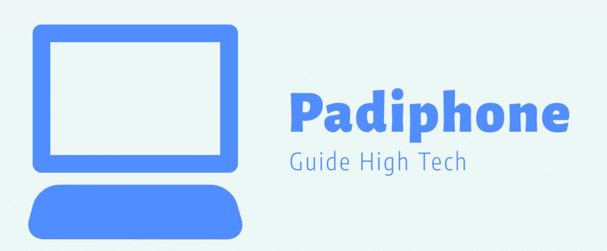 Padiphone.com Guide High Tech
